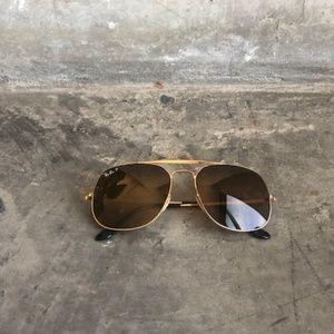 Ray Ban General Sunglasses